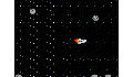 play asteroids(v.1.0)