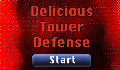 play Delicious Tower Defense