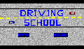 play driving school