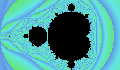 play Mandelbrot set