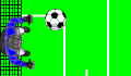 play Pong Soccer
