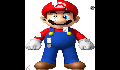 play SUPER AMAZING MARIO GAME THAT NOONE LIKES!!!!