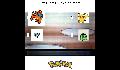 play Pokemon Battle Selection