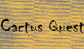 play Cactus Quest