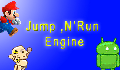 play Jump'N'Run Engine