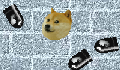 play DogeABullet