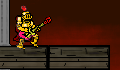 play RockKnight: Riffs of Justice