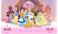 play Cinderella Maze Game