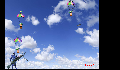 play Airborne shooter