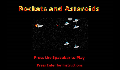 play UPDATED: Rockets and Asteroids