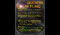 play Death by Solar Flare