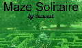 play Maze Solitaire