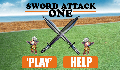 play Sword Attack One