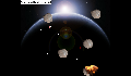 play Asteroid Fighter
