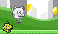 play RunnerCat Game - Final Version
