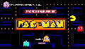 play Pac-Man/Astroids