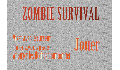 play Zombie game