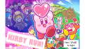 play Kirby Run