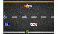 play A Generic Frogger Game