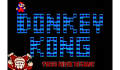 play Greenfoot Donkey Kong
