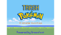 play Trash Pokemon
