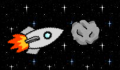 play Asteroid Run II